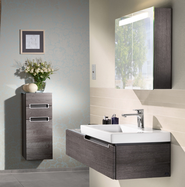 Villeroy & Boch Our Design Subway 2.0