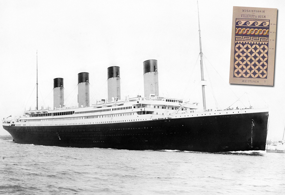 The Titanic: An unforgettable story