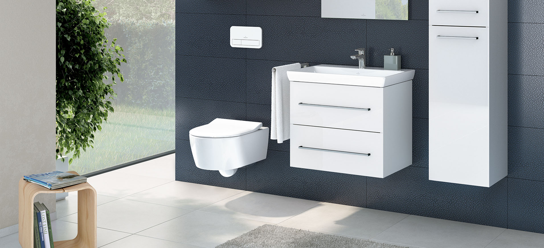 Villeroy & Boch Viconnect