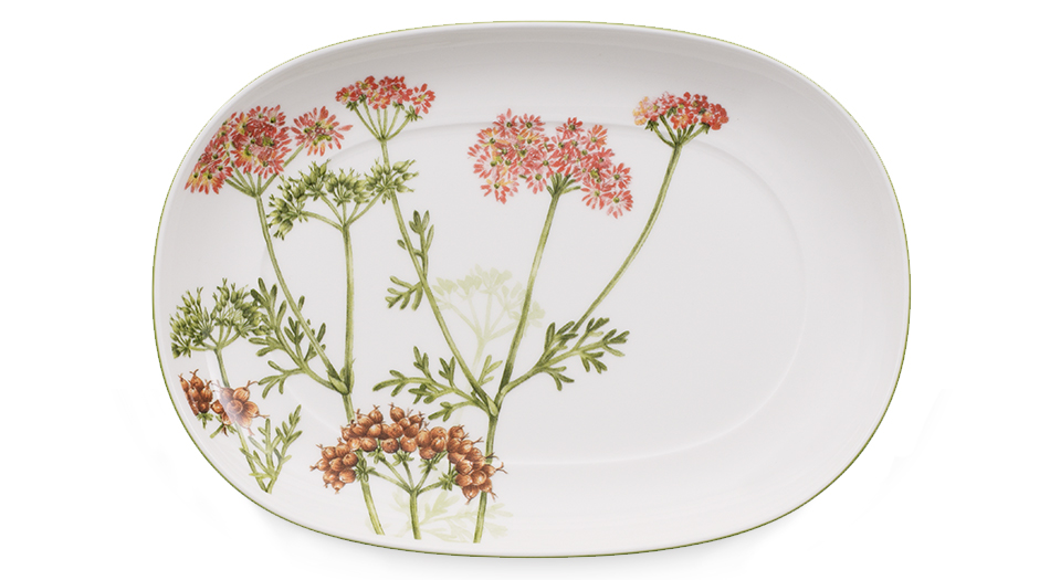 Villeroy & Boch - Collection The sensual world of culinary herbs