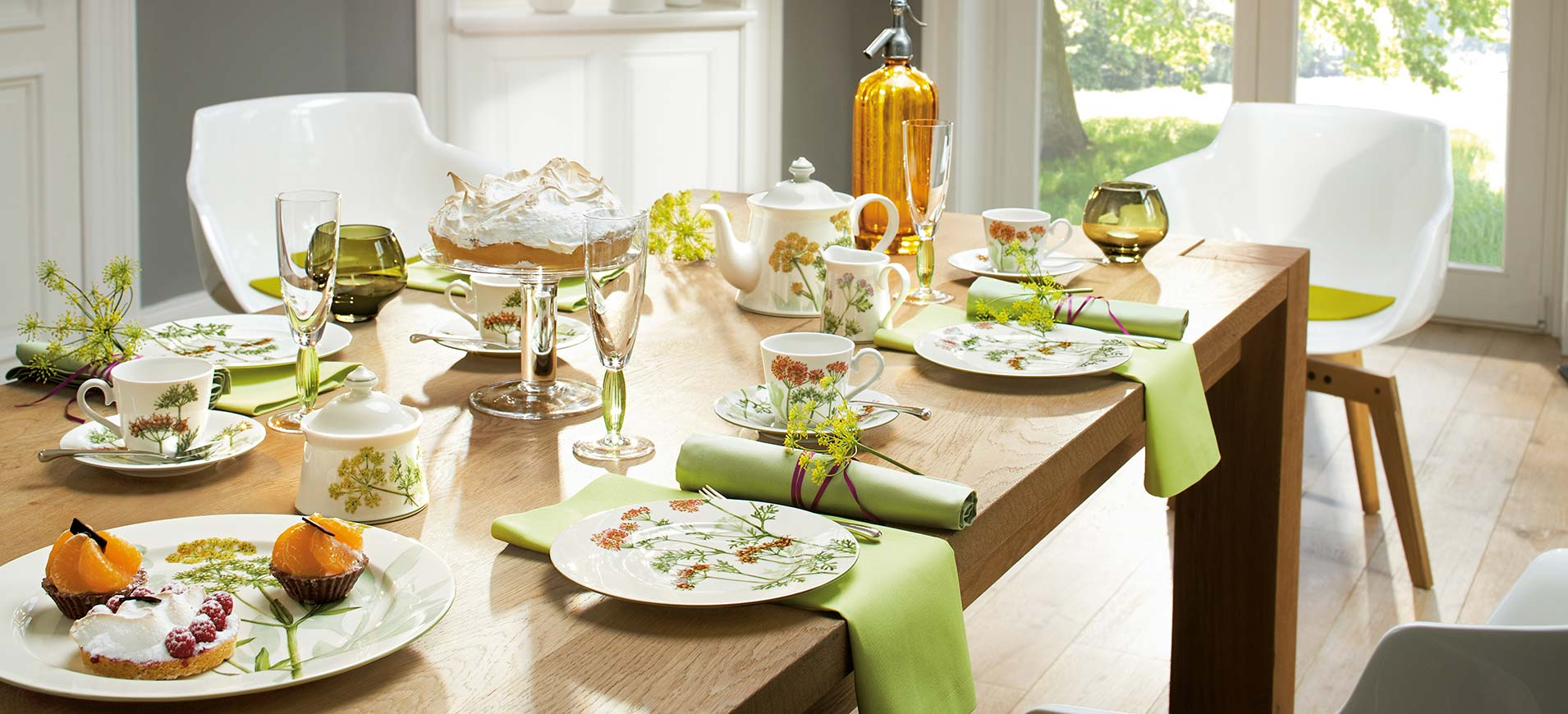 Villeroy & Boch Collection Althea Nova