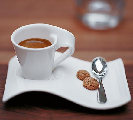 ps画咖啡与咖啡杯