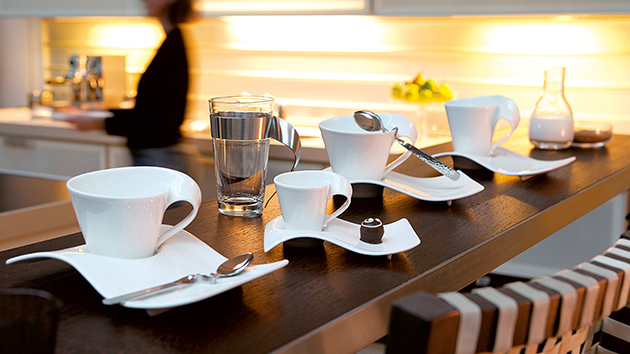 Villeroy & Boch Story Coffee Culture