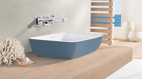 Villeroy & Boch - Collection Artis Colour