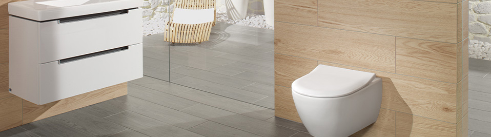 Villeroy & Boch - Our hygiene champion