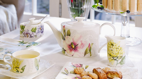 Villeroy & Boch - Collection Quinsai Garden