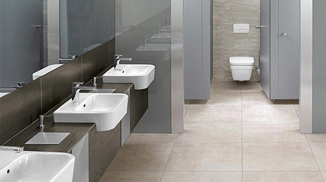 Villeroy & Boch - Collection Architectura